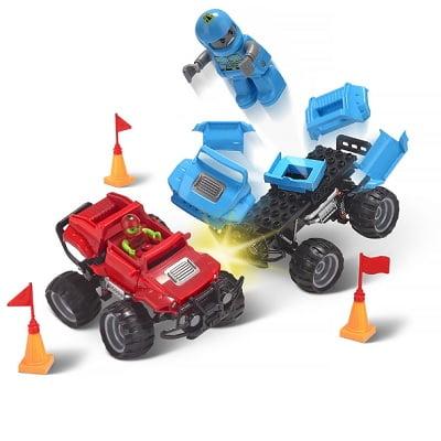 The-Crash-And-Rebuild-Monster-Trucks