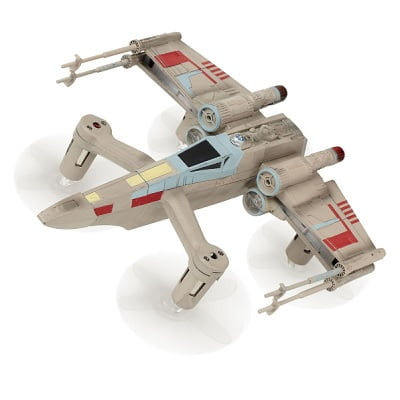 The Star Wars X-Wing Space Drone Game 1