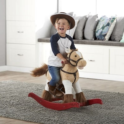 Realistic-Rocking-Horse-1