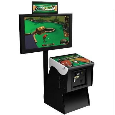 Miniature-Golf-Arcade-Game