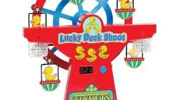 Unlucky-Duck-Shooting-Arcade