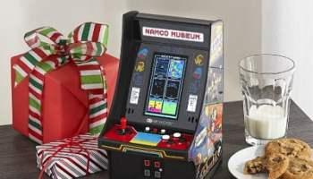 Classic-20-Game-Mini-Arcade