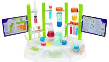Slime-Chemistry-Lab