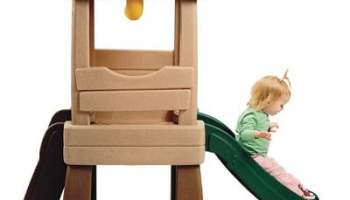 Outdoor-Treehouse-Playhouse