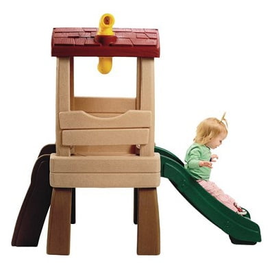 Outdoor Treehouse Playhouse