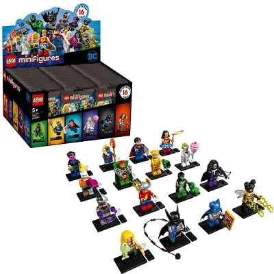 LEGO DC Super Heroes Mini-Figure