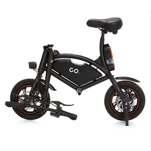 Electric Riding Scooter 1
