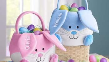Personalized-Easter-Basket