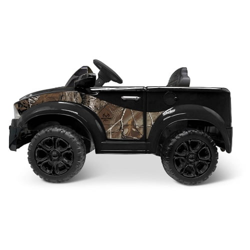 Ride On RealTree Truck 1