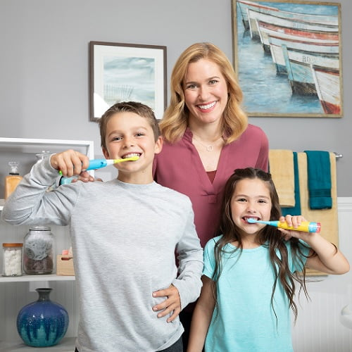 Baby Shark Musical Electric Toothbrush