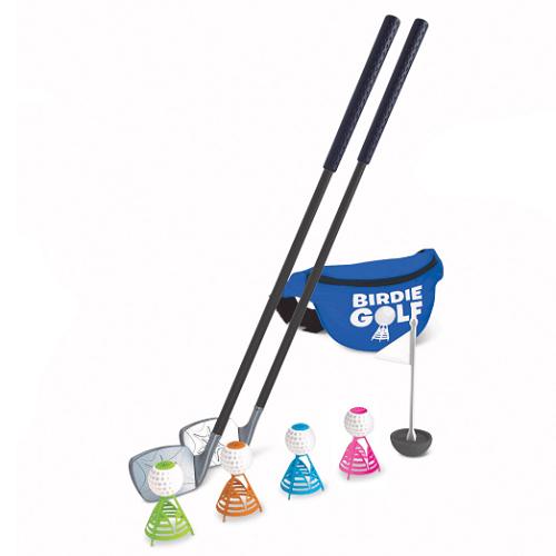 Badminton Golf Game