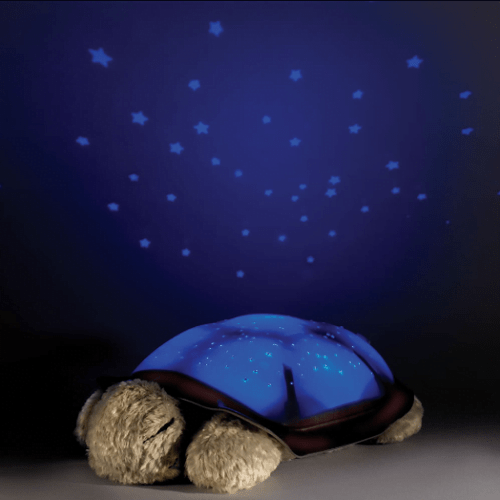 Constellation Projecting Turtle Night Light