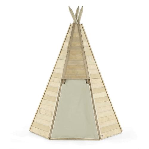 10' Wooden Teepee1
