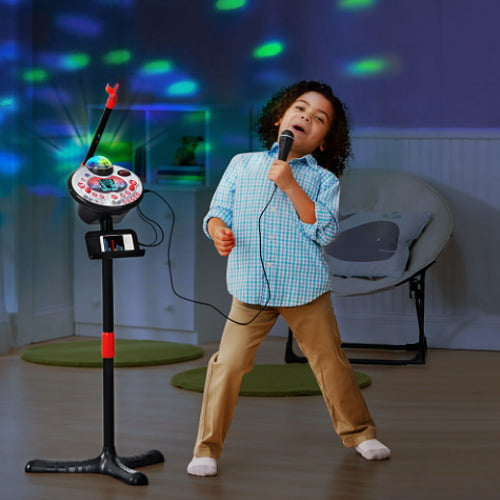 Karaoke-Machine-for-kids