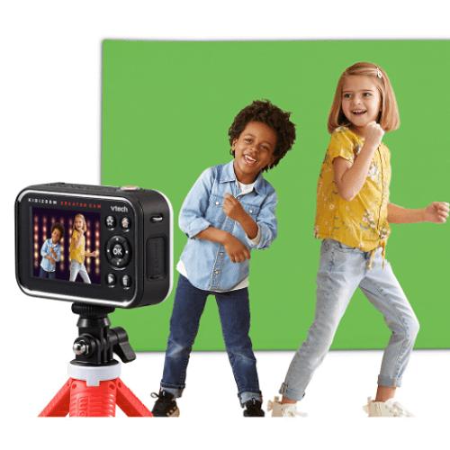 Future Influencers Camera Set1
