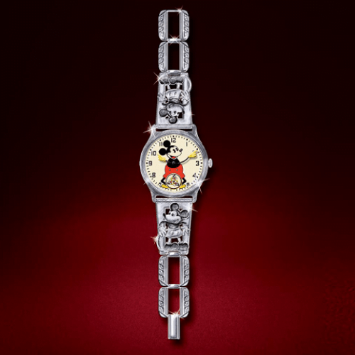 Mickey-Mouse-Watch-Replica