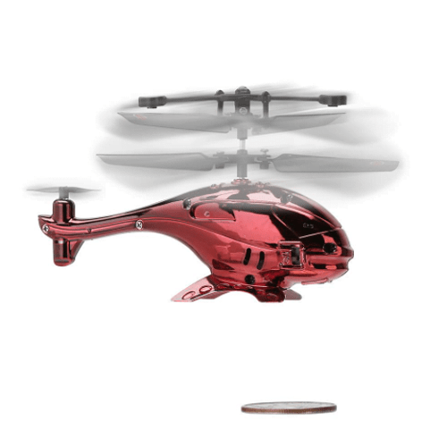 Worlds-Smallest-Stunt-Helicopter