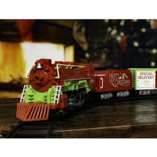 Classic Lionel Train