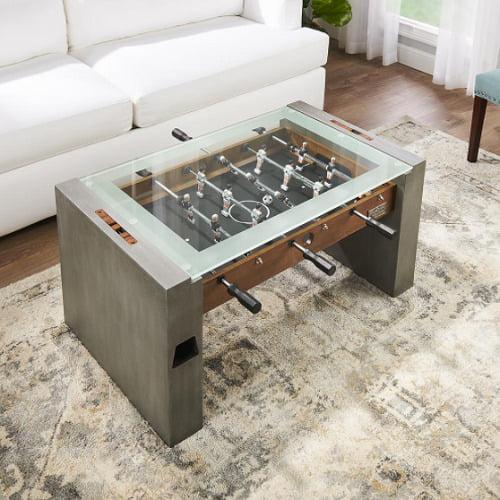 Foosball Cocktail Table1