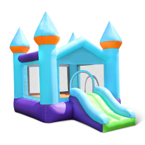 Inflatable Bounce Castle1