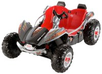 Electric Cars For Kids - Power Wheels Dune Racer
