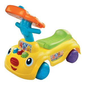 Baby Scooters - VTech Sit-To-Stand Smart Cruiser