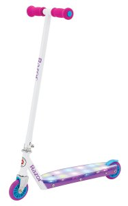 Kids Scooters Razor Party Pop Scooter