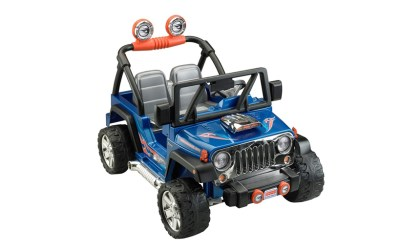 Jeeps For Kids