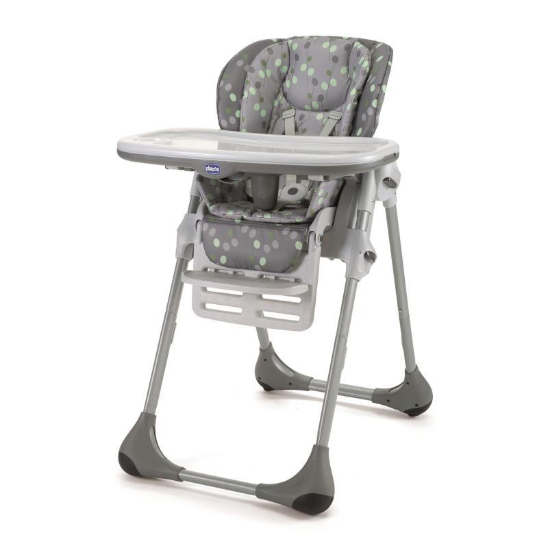 Chicco high chair Polly 2 in 1 buy online at KIDSROOMDE