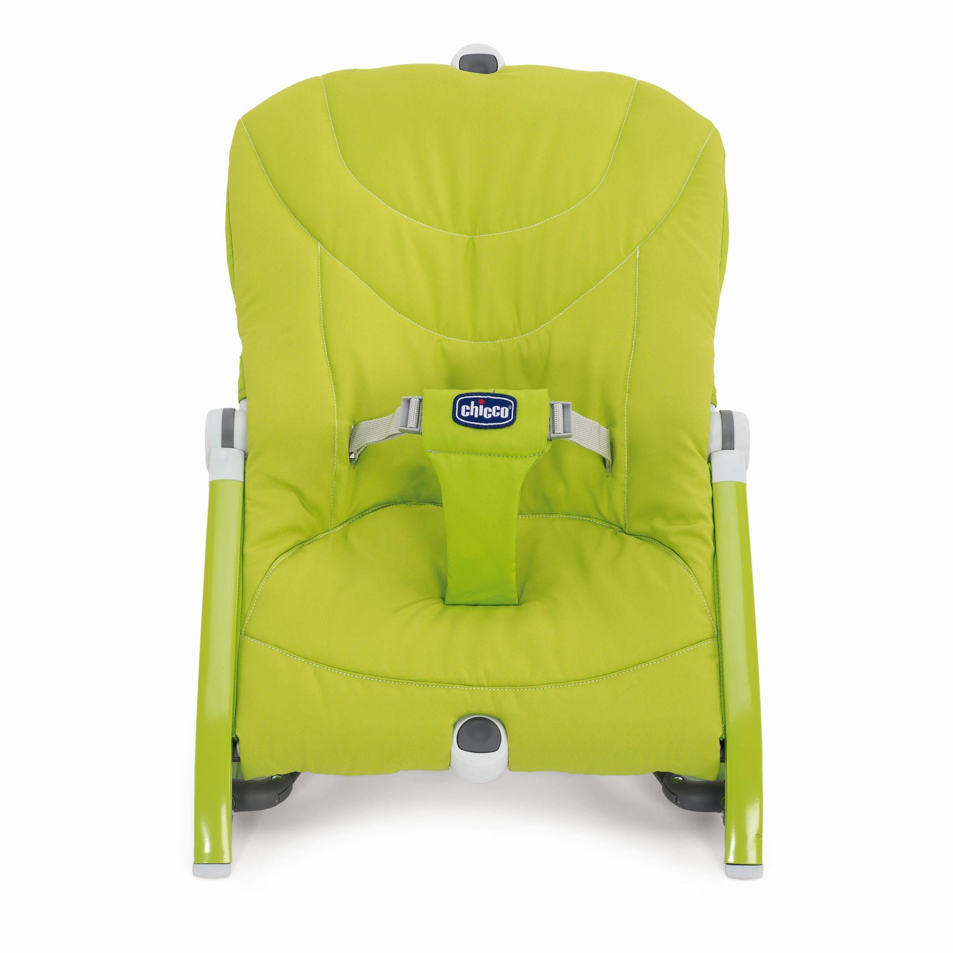 Hamaca Pocket Relax Chicco 2018 GREEN  Comprar en