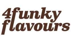 4funkyflavours logo