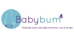 Babybum logo