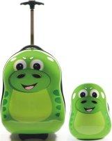 Cuties and pals kofferset