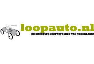 Loopauto.nl logo