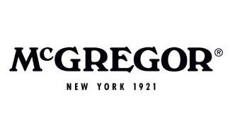 McGregor logo