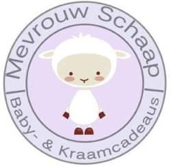Mevrouwschaap logo