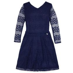 Tommy Hilfiger jurk Nina
