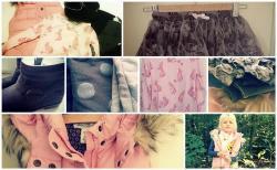 h&m shoplog sept 2015