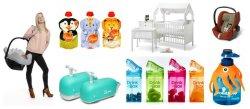 Baby Innovation Award favorieten