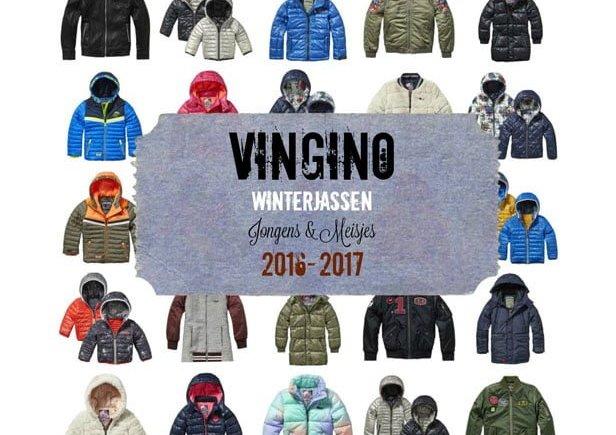 Vingino winterjassen 16-17