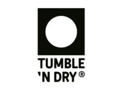 Tumble 'n dry logo