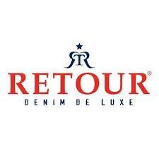 Retour Jeans logo