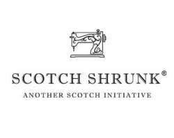 Scotch Shrunk logo
