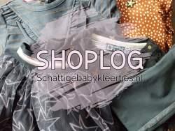 shoplog schattigebabykleertjes.nl