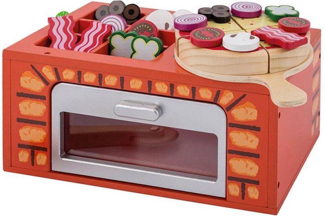 joueco pizza oven