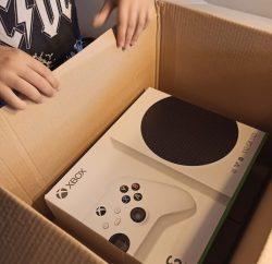 xbox s