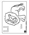 Zoo preschool and kindergarten activities and crafts