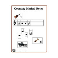 Music, Instruments Preschool Activities, Crafts, Lessons