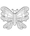 Preschool Butterfly and Caterpillar Activities, Games, and
