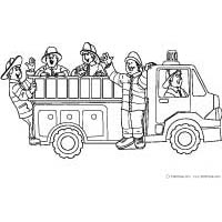Firefighter and Fire Safety Activities, Lessons, and